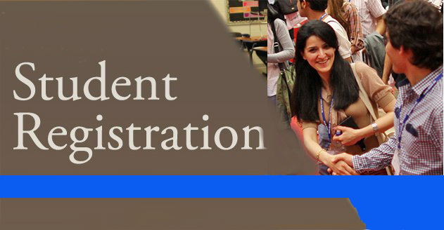 Indian Students/Researchers Registration